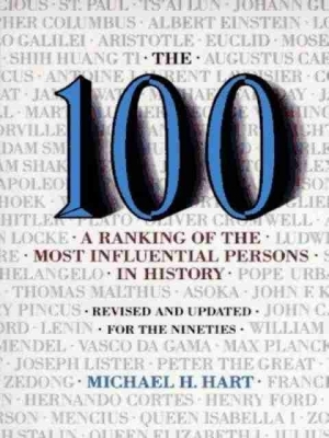 Prophet Muhammad Tops The List Of The Most Influential People Of All Time. See List
